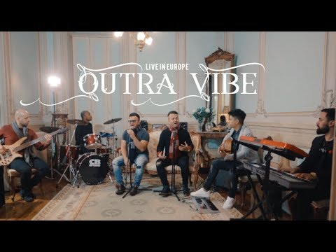Marcos e Matteus - Outra Vibe l Live In Europe