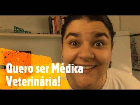 A OPORTUNIDADE DE UM MÉDICO VETERINÁRIO RECEM FORMADO | LUIZA QUINTELA