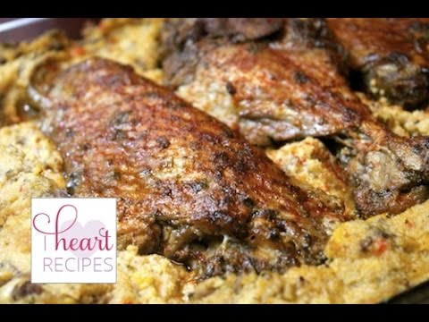 Download Youtube: Baked Turkey Wings Recipe - I Heart Recipes