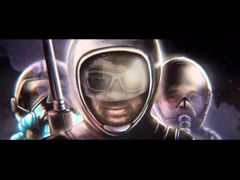 Die Heuwels Fantasties – Noorderlig (Official Music Video)