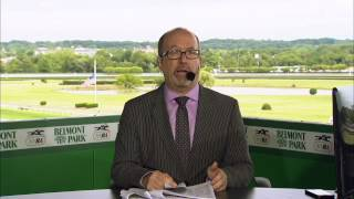 belmont stakes day 1 5 million late pick 4