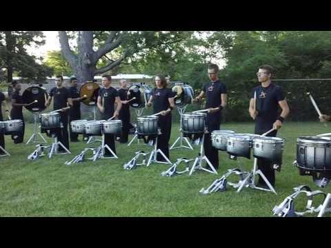 The Academy (July 9, 2016) Boylan Catholic High School (Show of Shows) Rockford, Illinois