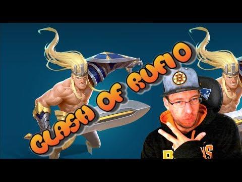 Download Art of Rufio: Bloodmoon Clash of Fate, Season 7 Match 3