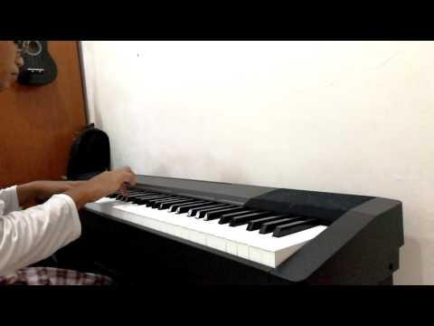 Tergantung Sepi - Haqiem Rusli (Piano Instrumental Cover)
