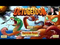 THIS OCTOPUS IS EVOLVING! - Octogeddon Gameplay #1