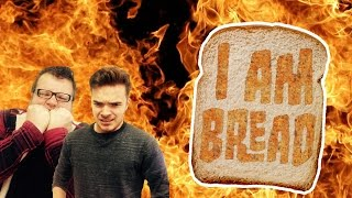 Two Very Angry Gamers Play: I Am Bread - VideoGamer