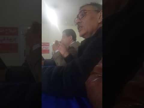طارق السباعي في تصريح خطير عن من يحكم المغرب وعن طبيعة 'بنكيران' ومذا قال له عن 20 فبراير (فيديو)