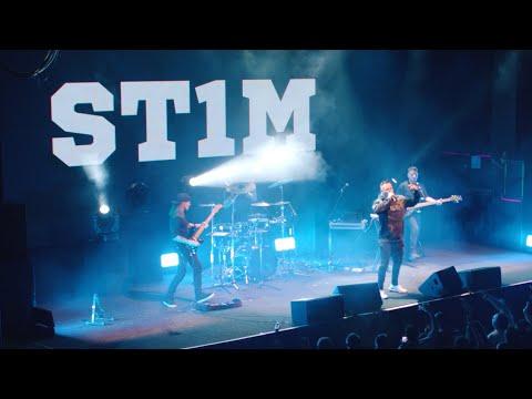 Смотреть клип St1M - Под Гротом И Стакселем