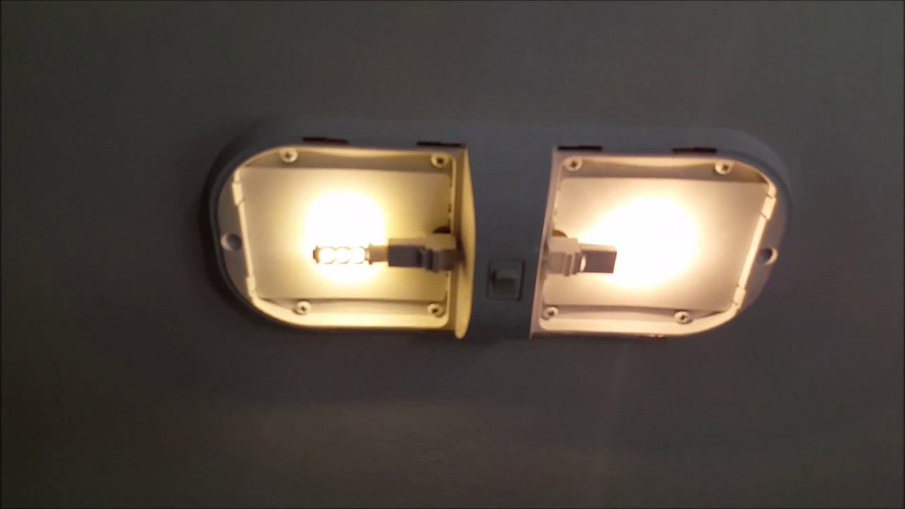 Changing Rv Interior Lights To Led Awesome Home