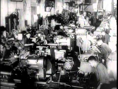 DEFENSE AGAINST ENEMY PROPAGANDA - Rare Classic U.S. Military Film