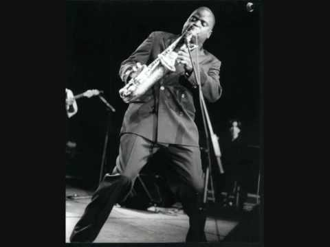 Maceo Parker - Speed Reading
