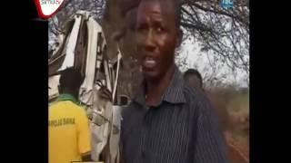 Ajali Yaua Askari Polisi Wawili Dodoma