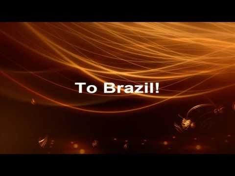 Vengaboys - To Brazil!