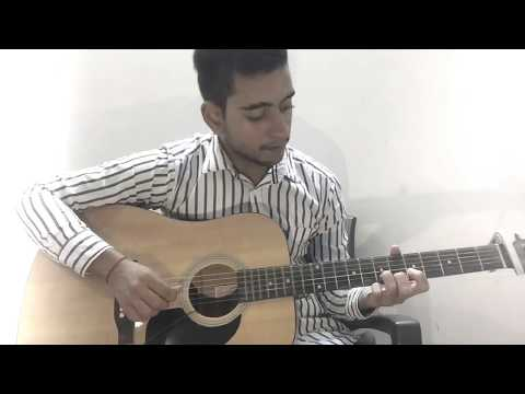 Banja Gali Banaras Ki / Jogi | Shaadi - Mein- Zaroor- Aana |   Unplugged guitar cover