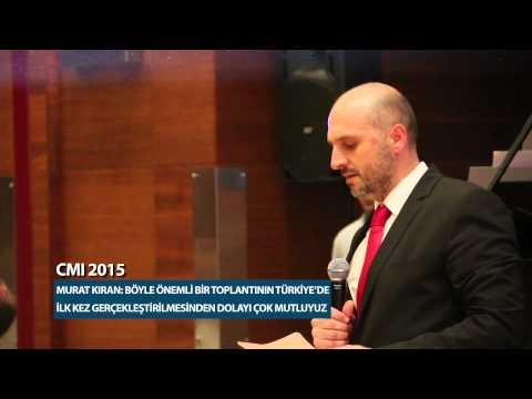 Comite Maritime International (CMI) galası gerçekleştirildi