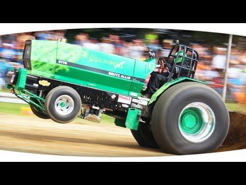 dschinni-evolution---der-bann-ist-gebrochen!-►-tractor-pulling---krumbach-2019