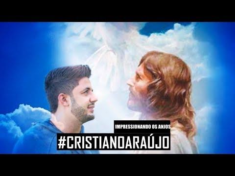 Gustavo Mioto - Impressionando Os Anjos (Homenagem Cristiano Araújo)