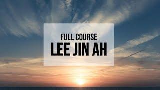 [FULL AUDIO] LEE JIN AH (이진아) - FULL COURSE