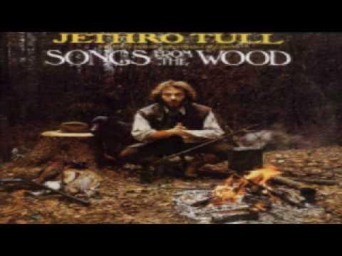JETHRO TULL Songs From The Wood 06 Velvet Green