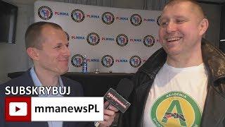 """PLMMA 78: Mirosław Okniński o """"historycznej umowie"""" z TVP Sport"""
