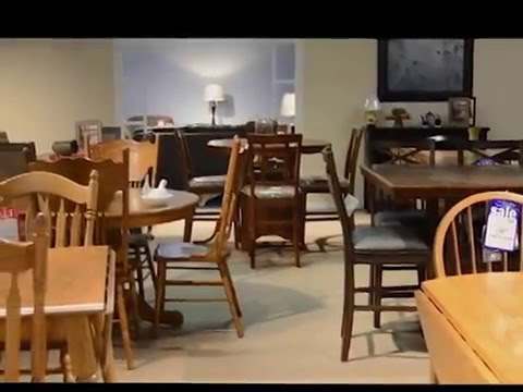 Weiss Furniture Store Commercial   YouTube