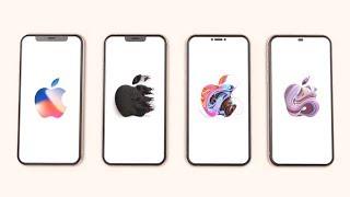 iPhone 12 - бровь больше не нужна?