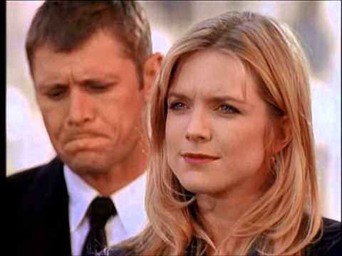 Melrose Place Series Finale Alison Amp Jake Cameos Youtube