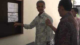 Download Video Ganjar Pranowo Marah-Marah pada Kepala BKD MP3 3GP MP4
