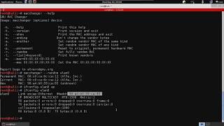 06 Что такое MAC Адрес & как его изменить