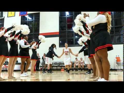 Alverno College Athletics 2014-15 Highlight Slide Show