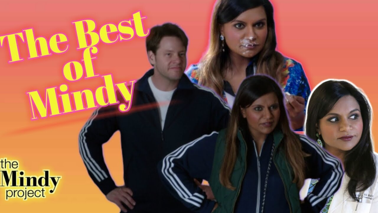 Download The Mindy Project-The Best of Mindy