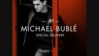 Michael Buble - Orange Coloured Sky