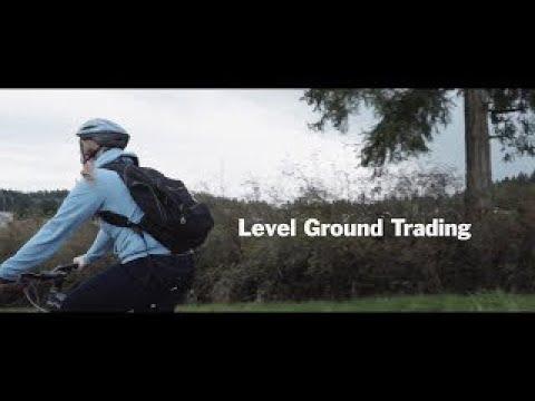 Level Ground Trading: Sustainability