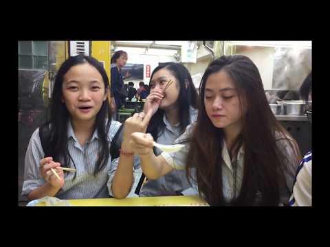 Nocsh The Most Popular Food in Nanya Night Market (Taiwan) 高三誠 reupload 2018