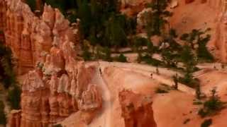 Bryce Canyon  Adventures