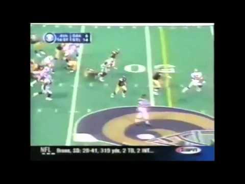 Marshall Faulk Highlights #28