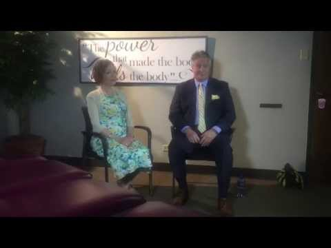 Houston Chiropractor Dr  Gregory Johnson TV  Chiropractic   Documentary Preview Interview