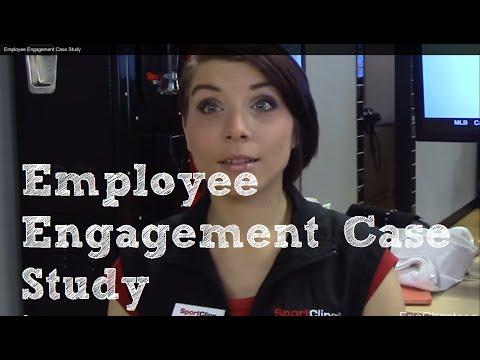 Видео Vodafone case study on employee engagement