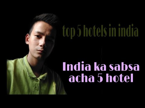 Top Hotels In World  Top Hotels In India  Top Luxury Hotels In World Knowledge Infomer