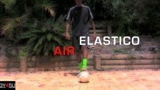 Air Elastico Tutorial