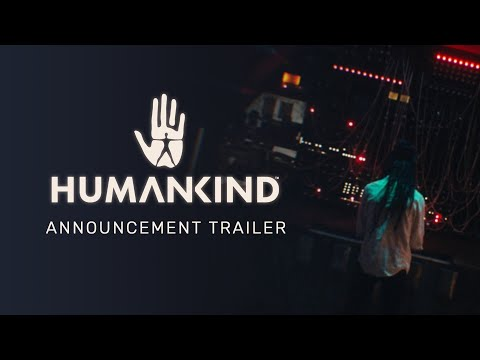 HUMANKIND™ - Official Announcement Trailer