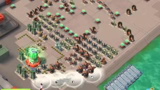 Boom beach machina/machine