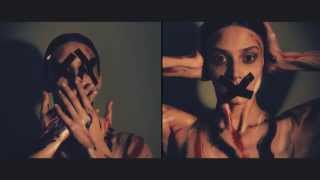 VIDEO ART ``GENDER NOISE THE UNISEX GENERATION``