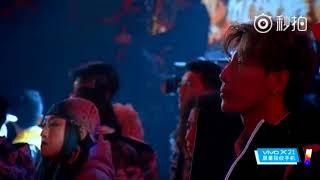 Luhan Nhảy hip hop |Weibo Vn