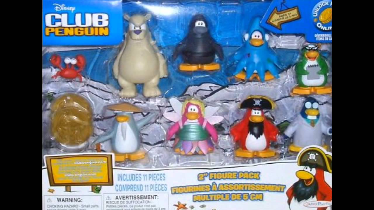 Welcome to Penguin Oasis