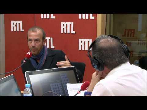 """Calogero : """"J'ai vécu 18 ans à Échirolles, la banalisation de la violence m'a choqué"""" - RTL - RTL"""