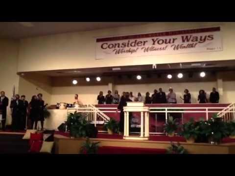 Light of the World Christian Ministries, Stockbridge, GA -