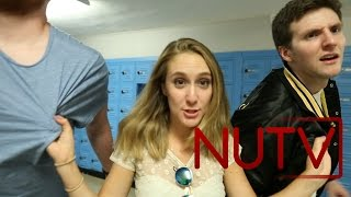 Fast Times at NUTV
