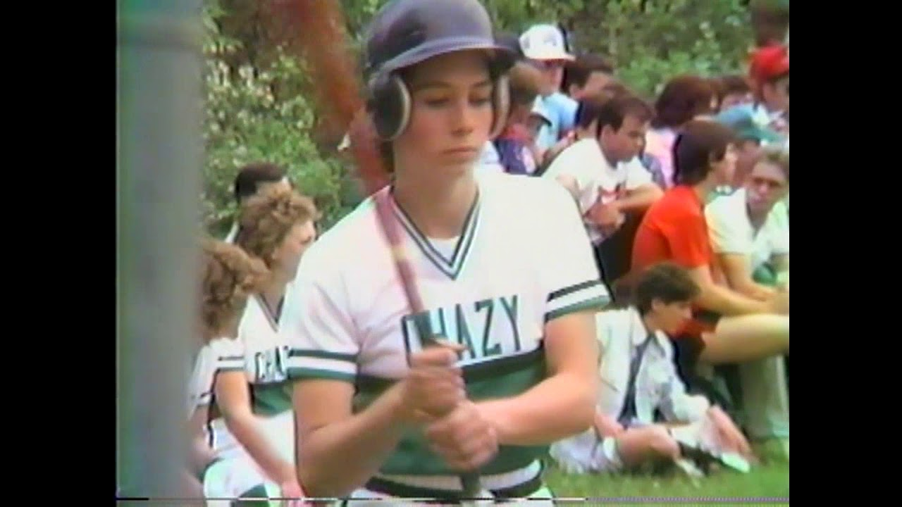 Chazy - Indian Lake Softball  D Q-F  5-26-87