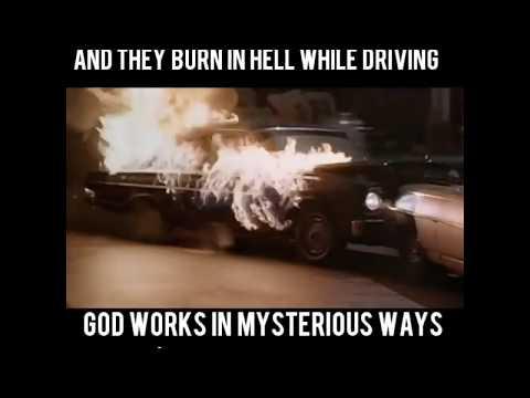 Bronx Tale - Car Explosion scene